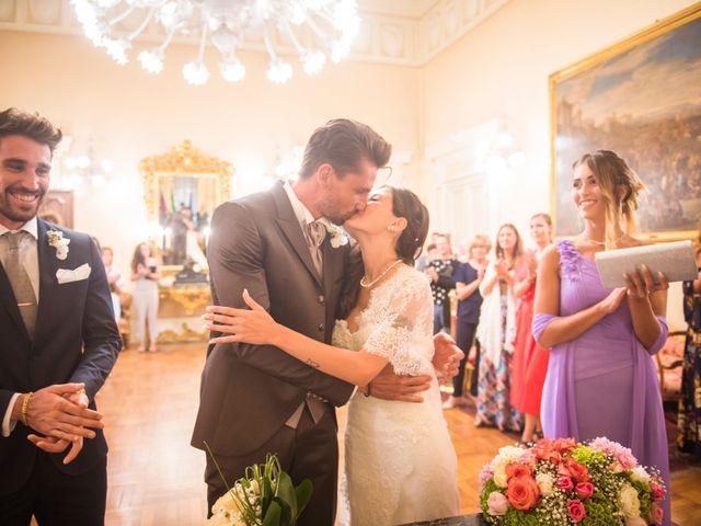 Il matrimonio di Ilaria e Gionata a Livorno, Livorno 23