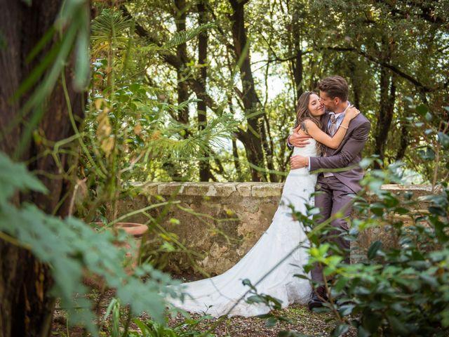 Il matrimonio di Ilaria e Gionata a Livorno, Livorno 28