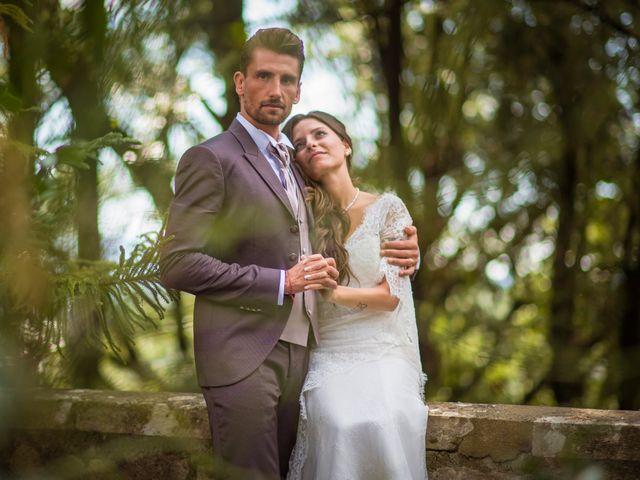 Il matrimonio di Ilaria e Gionata a Livorno, Livorno 29
