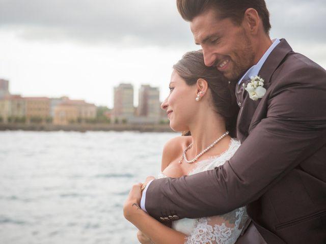 Il matrimonio di Ilaria e Gionata a Livorno, Livorno 31