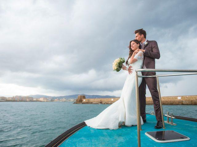 Le nozze di Gionata e Ilaria