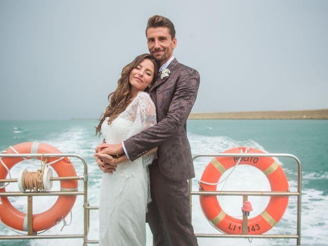 Il matrimonio di Ilaria e Gionata a Livorno, Livorno 32