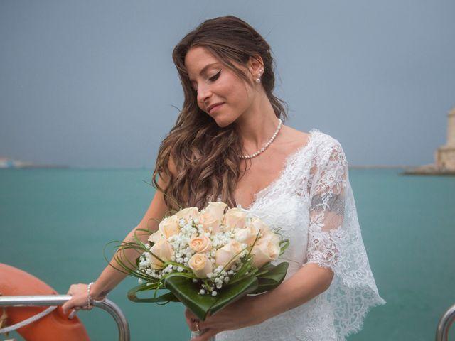 Il matrimonio di Ilaria e Gionata a Livorno, Livorno 36