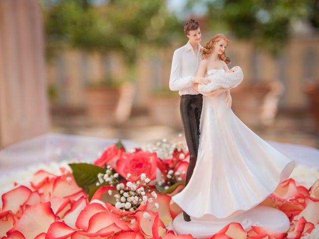 Il matrimonio di Ilaria e Gionata a Livorno, Livorno 43