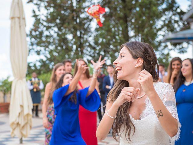 Il matrimonio di Ilaria e Gionata a Livorno, Livorno 45