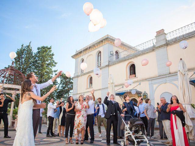 Il matrimonio di Ilaria e Gionata a Livorno, Livorno 47