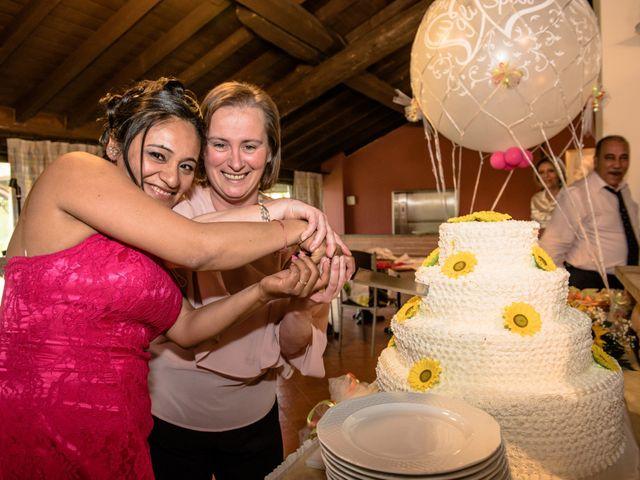Il matrimonio di Claudia e Gaia a San Donato Milanese, Milano 24