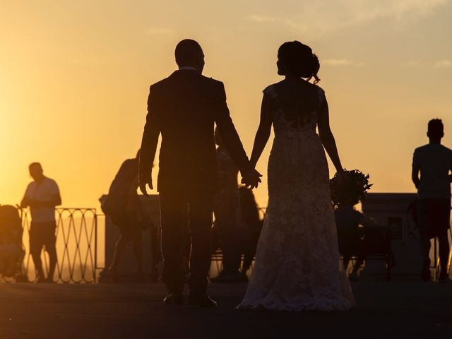 Il matrimonio di Christian e Valeria a Siracusa, Siracusa 1