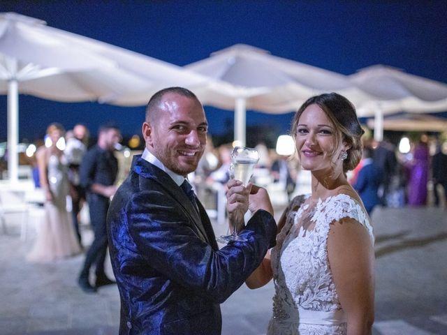 Il matrimonio di Christian e Valeria a Siracusa, Siracusa 2