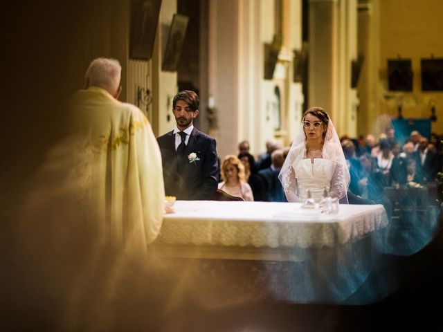 Il matrimonio di Orlando e Jenny a Pavia, Pavia 7