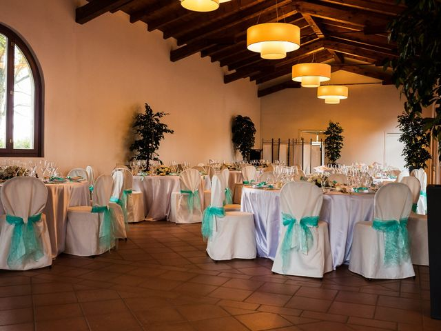 Il matrimonio di Orlando e Jenny a Pavia, Pavia 10