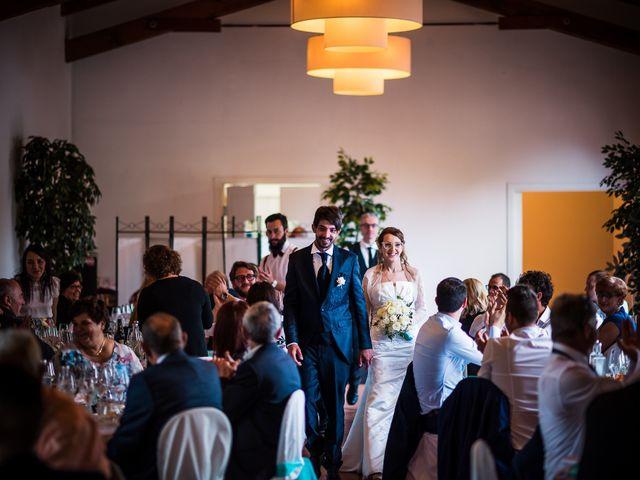 Il matrimonio di Orlando e Jenny a Pavia, Pavia 12
