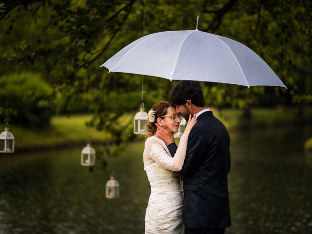Il matrimonio di Orlando e Jenny a Pavia, Pavia 15