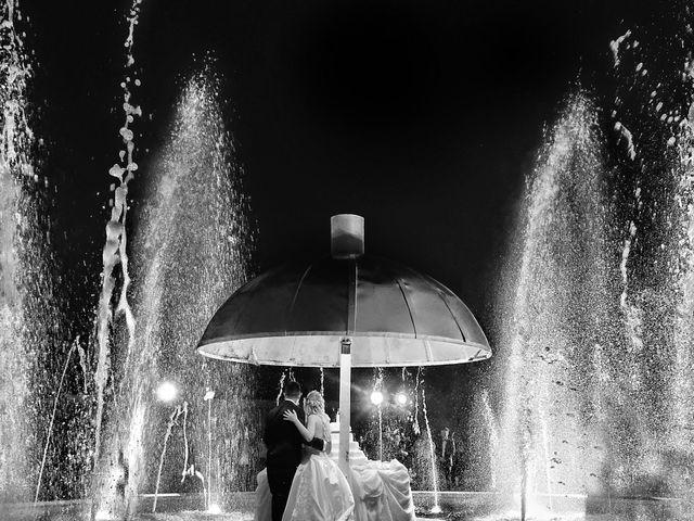 Il matrimonio di Alessio e Marta a Roma, Roma 1