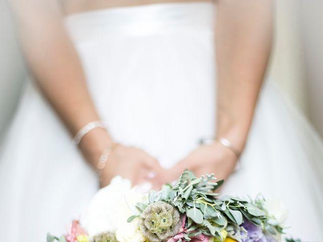 Il matrimonio di Prisco e Francesca a Tolentino, Macerata 8