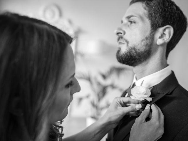 Il matrimonio di Prisco e Francesca a Tolentino, Macerata 12