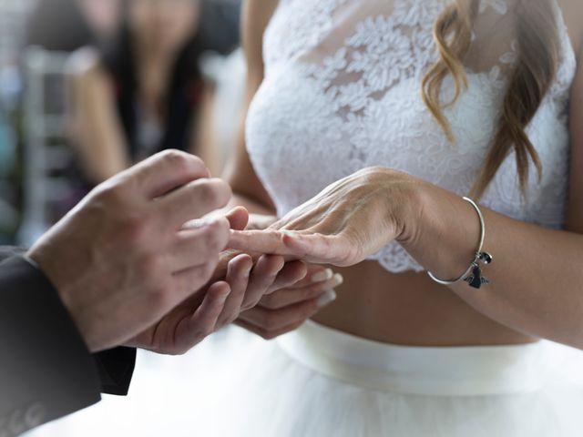 Il matrimonio di Prisco e Francesca a Tolentino, Macerata 18
