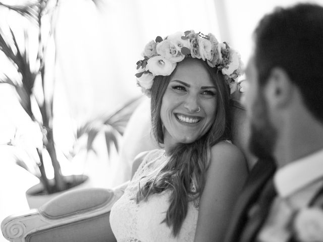 Il matrimonio di Prisco e Francesca a Tolentino, Macerata 19