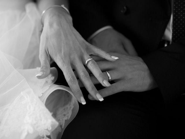 Il matrimonio di Prisco e Francesca a Tolentino, Macerata 20