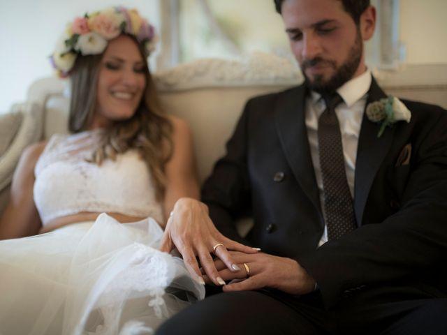 Il matrimonio di Prisco e Francesca a Tolentino, Macerata 22