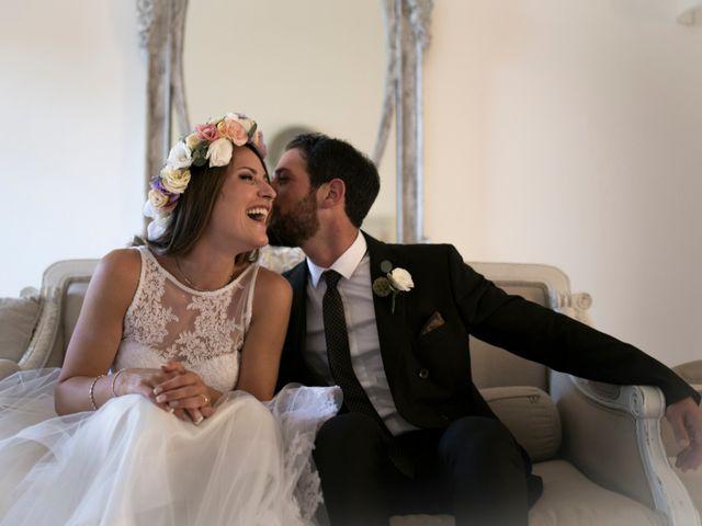 Il matrimonio di Prisco e Francesca a Tolentino, Macerata 23