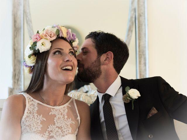 Il matrimonio di Prisco e Francesca a Tolentino, Macerata 24