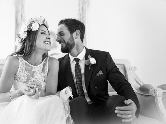 Il matrimonio di Prisco e Francesca a Tolentino, Macerata 25