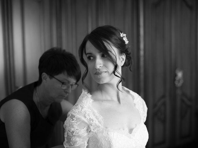 Il matrimonio di Andrea e Laura a Altavilla Vicentina, Vicenza 4