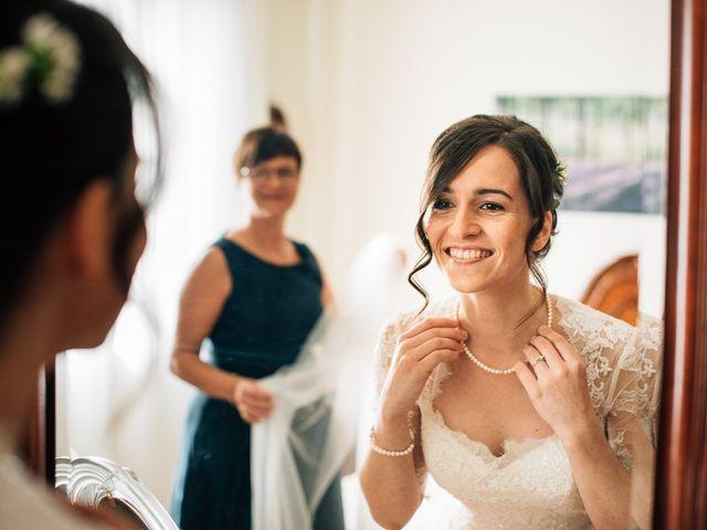 Il matrimonio di Andrea e Laura a Altavilla Vicentina, Vicenza 6