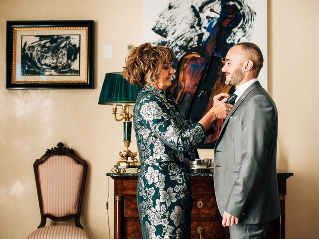 Il matrimonio di Andrea e Laura a Altavilla Vicentina, Vicenza 9