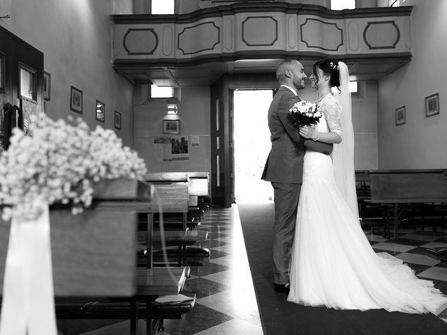 Il matrimonio di Andrea e Laura a Altavilla Vicentina, Vicenza 15