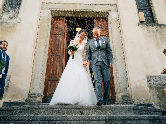 Il matrimonio di Andrea e Laura a Altavilla Vicentina, Vicenza 16