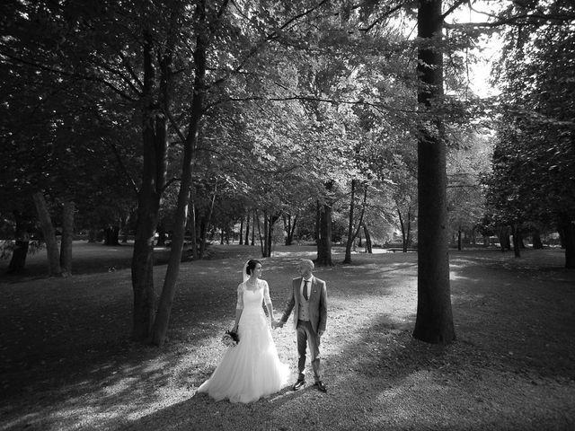 Il matrimonio di Andrea e Laura a Altavilla Vicentina, Vicenza 18