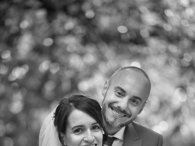 Il matrimonio di Andrea e Laura a Altavilla Vicentina, Vicenza 20