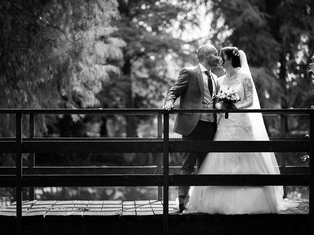 Il matrimonio di Andrea e Laura a Altavilla Vicentina, Vicenza 21
