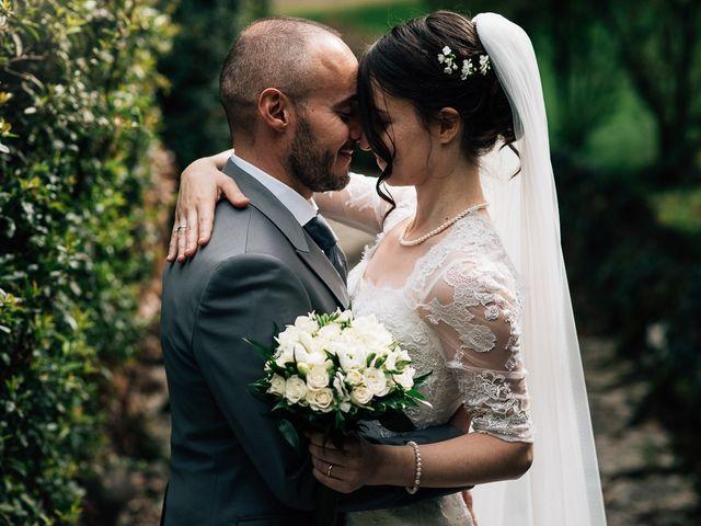 Il matrimonio di Andrea e Laura a Altavilla Vicentina, Vicenza 22