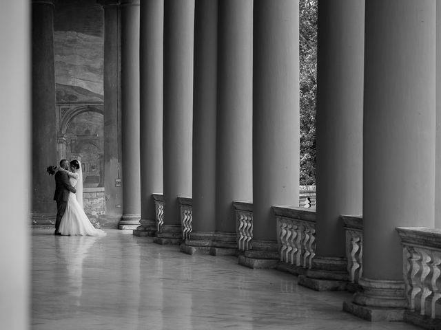 Il matrimonio di Andrea e Laura a Altavilla Vicentina, Vicenza 23