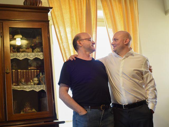 Il matrimonio di Simona e Paolo a Dronero, Cuneo 5