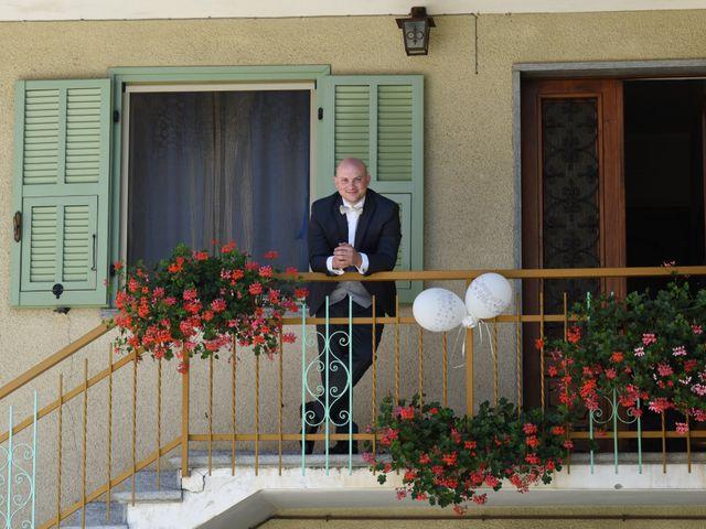 Il matrimonio di Simona e Paolo a Dronero, Cuneo 9