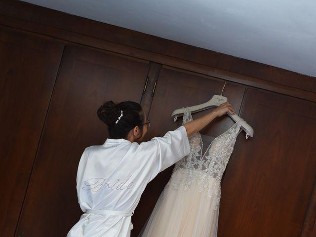 Il matrimonio di Simona e Paolo a Dronero, Cuneo 13