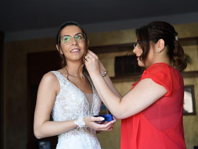 Il matrimonio di Simona e Paolo a Dronero, Cuneo 16