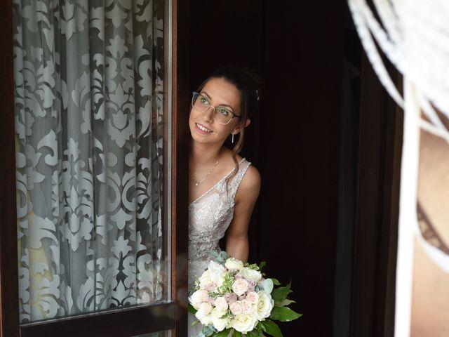 Il matrimonio di Simona e Paolo a Dronero, Cuneo 19