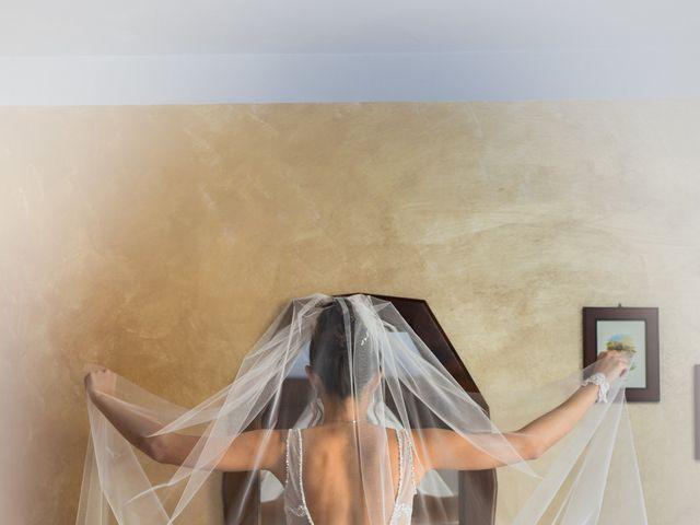 Il matrimonio di Simona e Paolo a Dronero, Cuneo 23