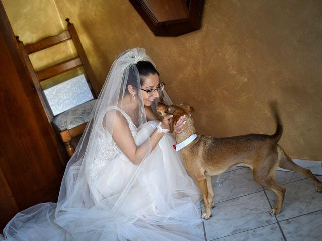 Il matrimonio di Simona e Paolo a Dronero, Cuneo 24