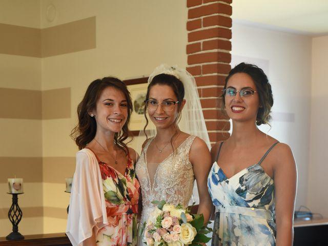 Il matrimonio di Simona e Paolo a Dronero, Cuneo 25