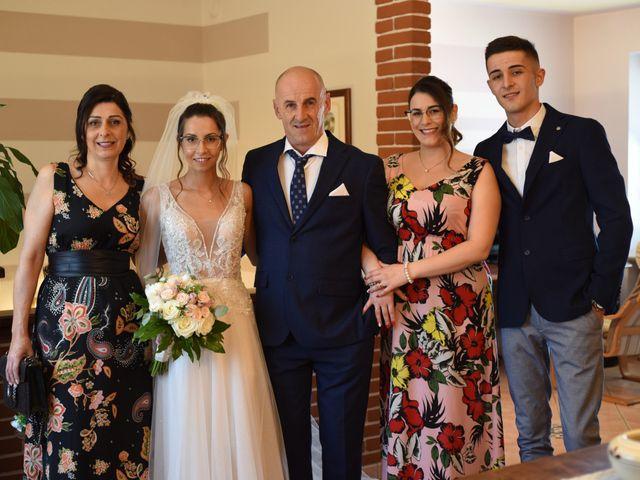 Il matrimonio di Simona e Paolo a Dronero, Cuneo 26