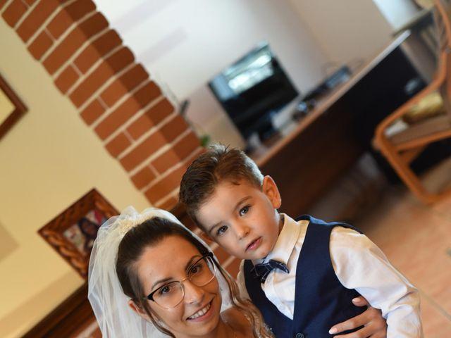 Il matrimonio di Simona e Paolo a Dronero, Cuneo 27