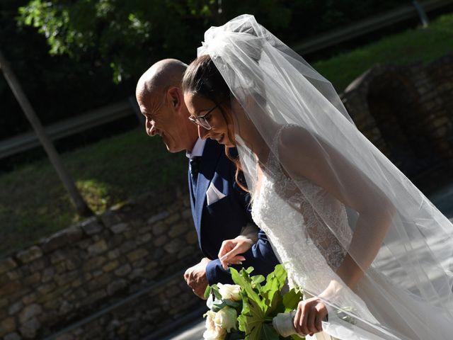 Il matrimonio di Simona e Paolo a Dronero, Cuneo 28