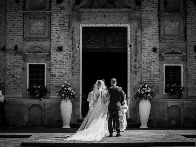 Il matrimonio di Simona e Paolo a Dronero, Cuneo 29