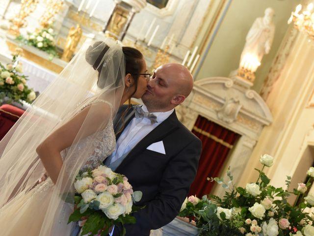 Il matrimonio di Simona e Paolo a Dronero, Cuneo 34